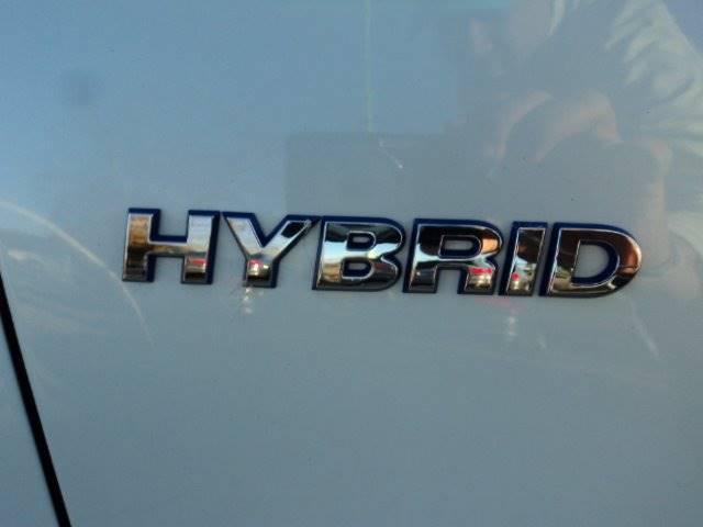 2013 Volkswagen Jetta Hybrid 4dr Sedan - Wake Forest NC