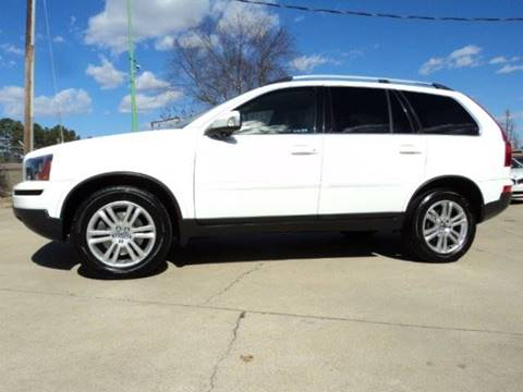 2011 Volvo XC90 for sale in Wake Forest, NC