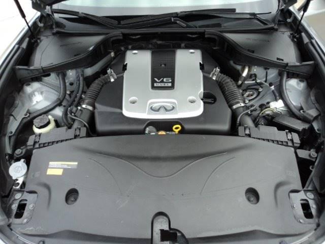 2011 Infiniti M37 4dr Sedan - Wake Forest NC
