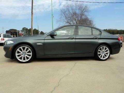 2011 BMW 5 Series for sale in Wake Forest, NC