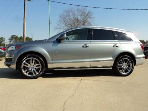 2008 Audi Q7 for sale in Wake Forest, NC
