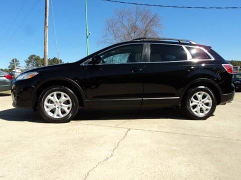 2011 Mazda CX-9 for sale in Wake Forest, NC