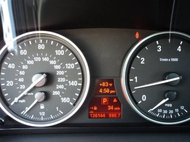 2008 BMW X5 AWD 4.8i 4dr SUV - Wake Forest NC