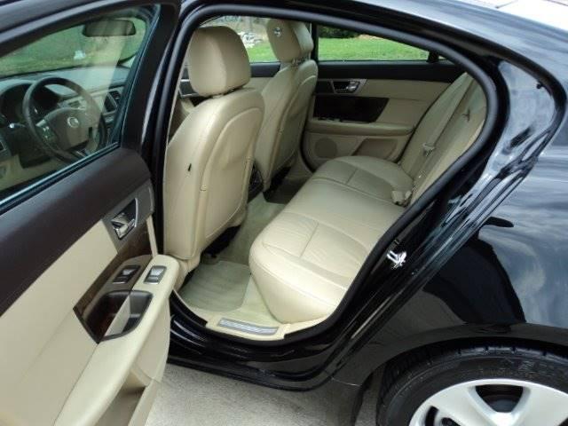 2011 Jaguar XF Premium 4dr Sedan - Wake Forest NC