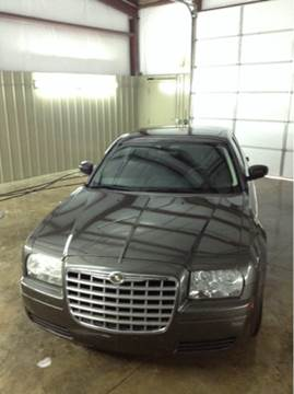 2008 Chrysler 300 for sale in Tyrone, OK