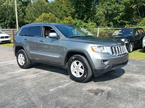 2013 Jeep Grand Cherokee for sale in Beaufort, SC