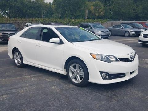 2014 Toyota Camry for sale in Beaufort, SC