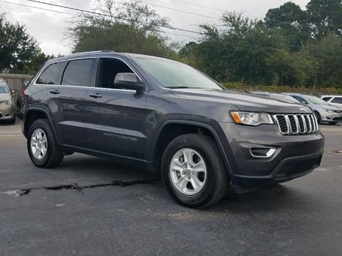 2017 Jeep Grand Cherokee for sale in Beaufort, SC