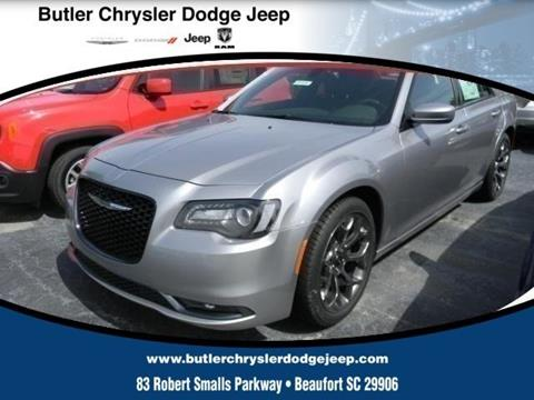 2015 Chrysler 300 for sale in Beaufort, SC