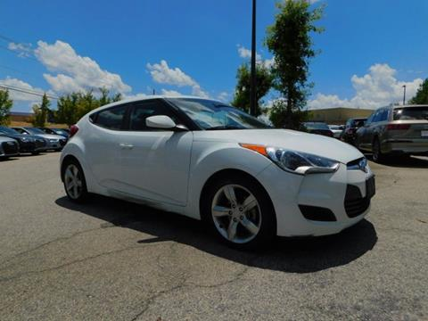 2014 Hyundai Veloster for sale in Beaufort, SC