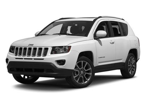 2014 Jeep Compass for sale in Beaufort, SC