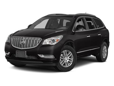2013 Buick Enclave for sale in Beaufort, SC