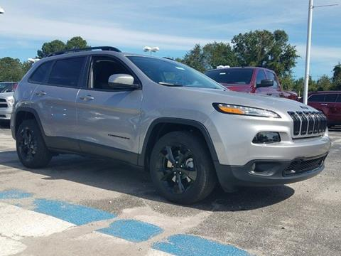 2018 Jeep Cherokee for sale in Beaufort, SC