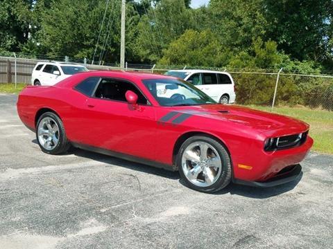 2013 Dodge Challenger for sale in Beaufort, SC