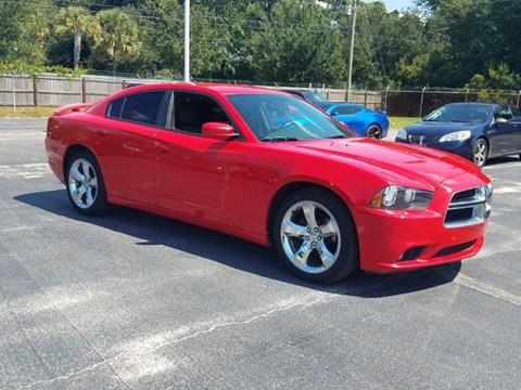 2014 Dodge Charger for sale in Beaufort, SC