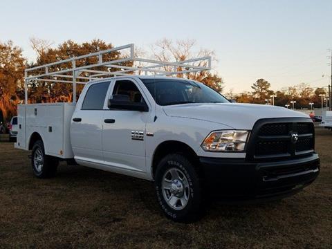 2018 RAM Ram Pickup 2500 for sale in Beaufort, SC