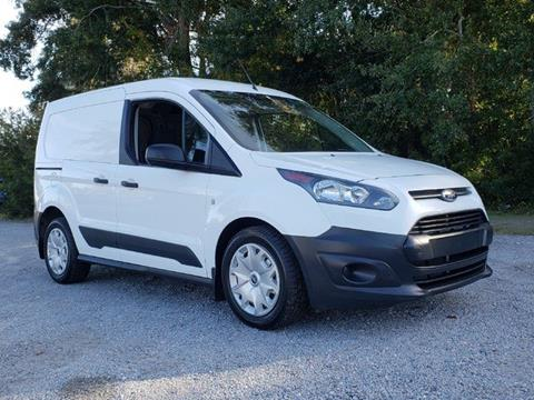 2016 Ford Transit Connect Cargo for sale in Beaufort, SC