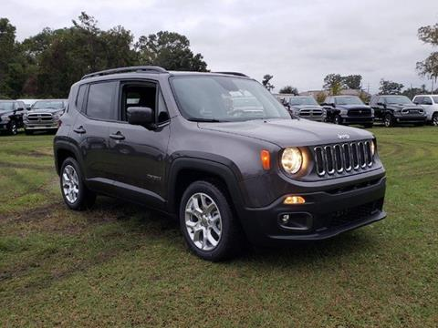 2018 Jeep Renegade for sale in Beaufort, SC
