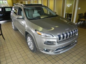 2016 Jeep Cherokee for sale in Beaufort, SC