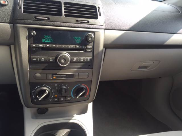 2008 Chevrolet Cobalt LS 4dr Sedan In Houston TX - JORGE'S