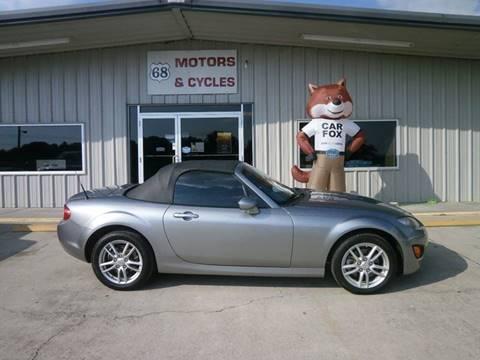 2010 Mazda MX-5 Miata for sale in Sweetwater, TN