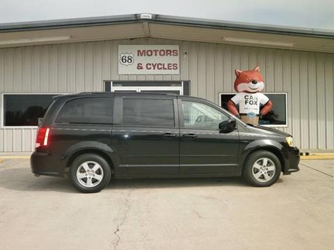 2011 Dodge Grand Caravan for sale in Sweetwater, TN