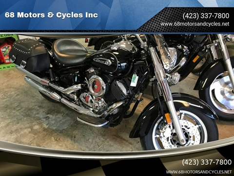 2008 Yamaha V-Star for sale in Sweetwater, TN