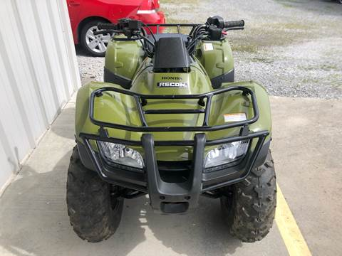 2017 Honda Recon for sale in Sweetwater, TN