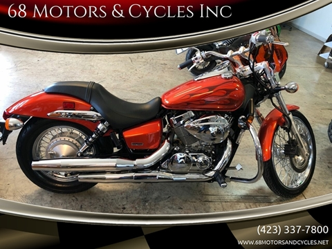 2012 Honda Shadow for sale in Sweetwater, TN