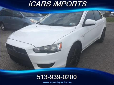 2008 Mitsubishi Lancer for sale in Fairfield, OH