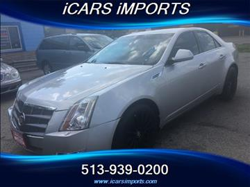 2008 Cadillac CTS for sale in Fairfield, OH