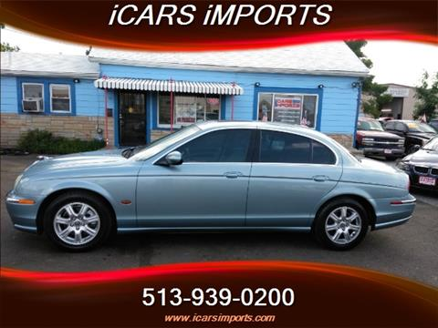 2003 Jaguar S Type For Sale In Fairfield, OH