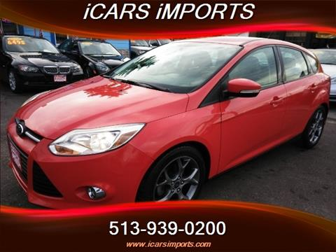 2014 Ford Focus for sale in Fairfield, OH