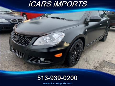 2012 Suzuki Kizashi for sale in Fairfield, OH