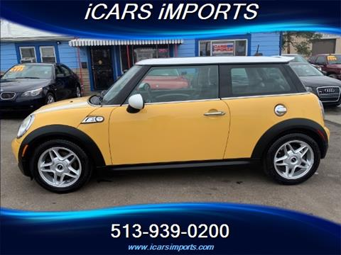2008 MINI Cooper for sale in Fairfield, OH