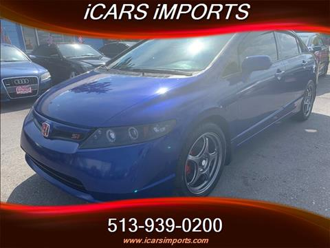 2008 Honda Civic for sale in Fairfield, OH
