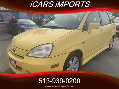 2003 Suzuki Aerio for sale in Fairfield, OH