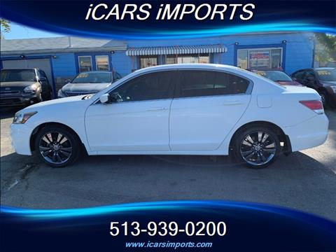 2012 Honda Accord for sale in Fairfield, OH