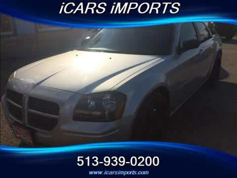 2005 Dodge Magnum for sale in Fairfield, OH