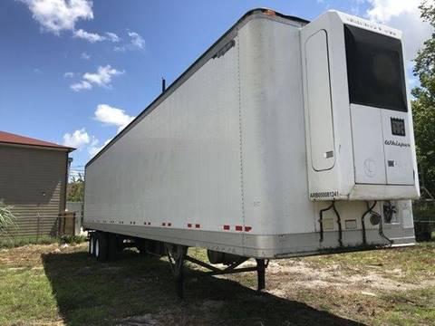 2006 Great Dane REEFER for sale in Houston, TX