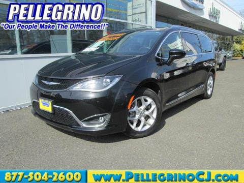 2018 Chrysler Pacifica for sale in Woodbury Heights, NJ