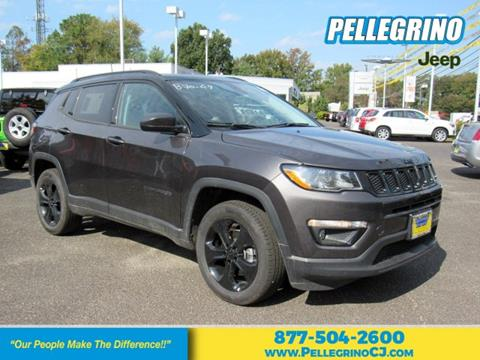 2018 Jeep Compass for sale in Woodbury Heights, NJ
