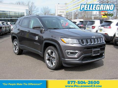 2019 Jeep Compass for sale in Woodbury Heights, NJ