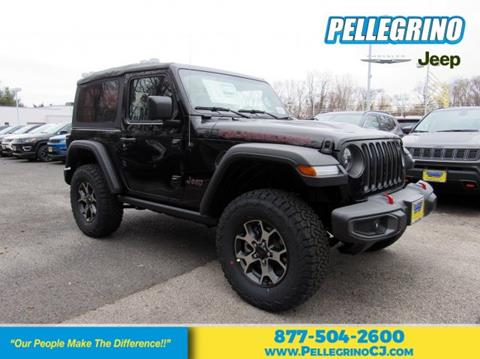 2019 Jeep Wrangler for sale in Woodbury Heights, NJ