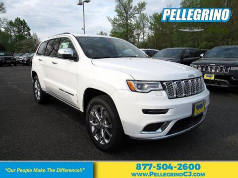 2019 Jeep Grand Cherokee for sale in Woodbury Heights, NJ