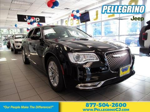 2019 Chrysler 300 for sale in Woodbury Heights, NJ