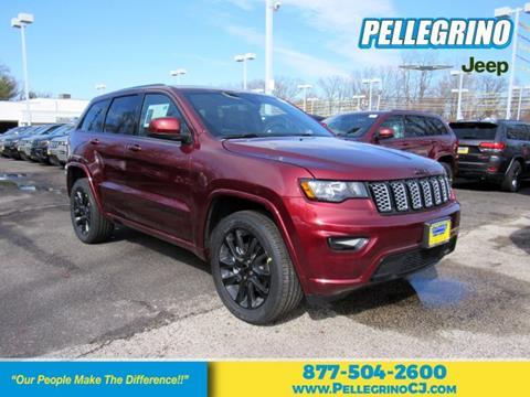 2019 Jeep Grand Cherokee for sale in Woodbury Heights, NJ