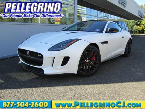 2015 Jaguar F-TYPE for sale in Woodbury Heights, NJ