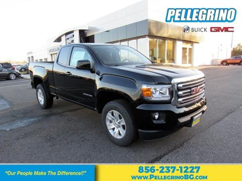 2018 GMC Canyon for sale in Williamstown, NJ