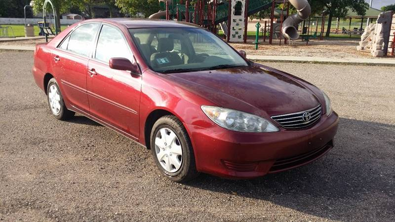 2006 toyota camry le 4dr sedan w automatic in lonsdale mn lonsdale auto sales. Black Bedroom Furniture Sets. Home Design Ideas